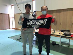 MVP 廣川敏律(チームゼロス)
